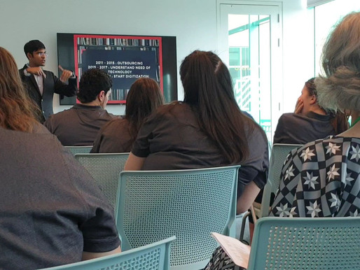 """""""How to build up a right product? - The Entrepreneur Workbook"""" Workshop at NZTE"""