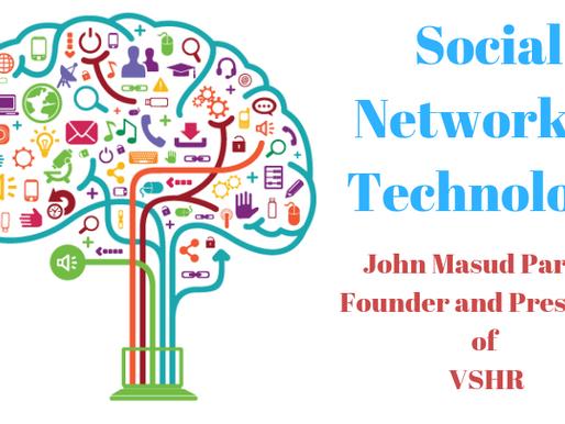 Mạng xã hội và Công nghệ