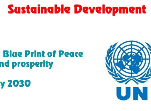 VSHR to make Vietnam Successful on United Nation SDG 3 (health), 4(Education) And 17 (Partnership)