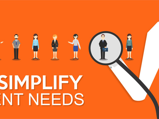 What do you need to achieve in order to run your own recruitment firm?