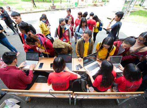 VSHR is reinventing the Social work for good
