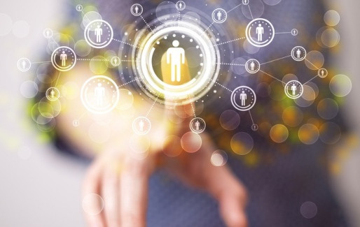 First step of digitization for talent acquisition for industry and NPOs
