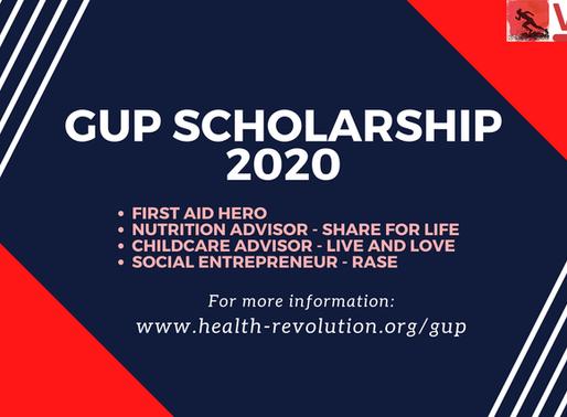 VSHR will offer 200 scholarship though Genius Upskill program on 2020