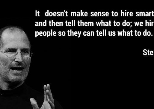 80% Top management want to hire a follower! How do you expect to have leaders in organization?