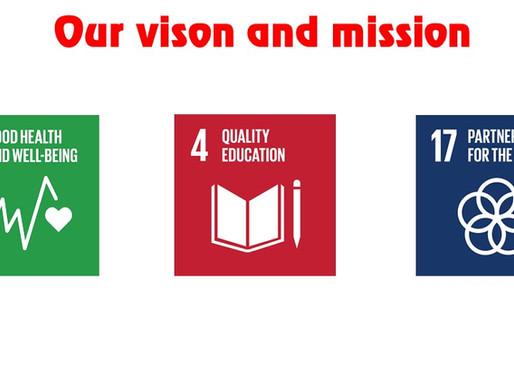 Mission and Vision of Vietnam Social Health Revolution
