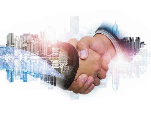 Development handshake với VSHR là gì?