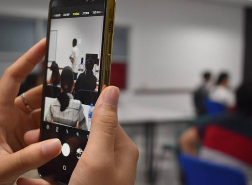VSHR mang Khóa học Quản lý dự án đến trường RMIT
