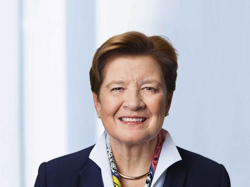 VSHR Advisory Leadership Alert 2021 with Monica Mächler