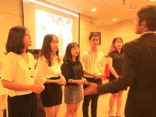 Register now for Vietnam's Amazing Student season 2020