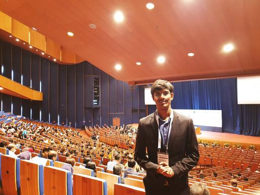John Masud Parvez's summery of HMA 2019 and the story of winning the Asian Award 2019