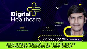 Digital transformation strategies for healthcare Service providers