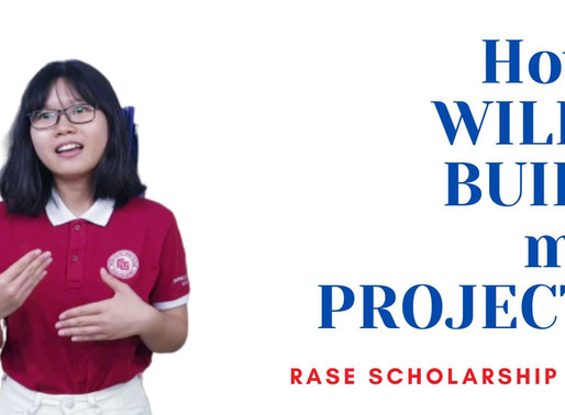 RASE Scholarship Interview for season 2020 is in progress