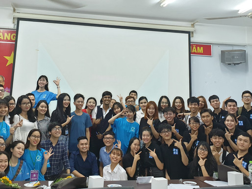 Voice of Youth Finale to setup a new beginning of Development for VAA Students