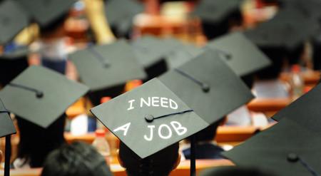 Bạn học Đại học vì mục đích gì? Để kiếm được việc làm chăng?