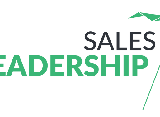 How you can boost your sales team? I story to share with you