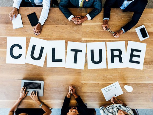 Why 90% Companies are failing to create a CULTURE for success ?