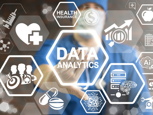 The biggest Big Data to transform the healthcare model by Christine Lemke