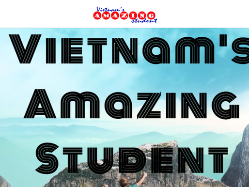 Các 'tips' cho các đội thi khi tham gia Vietnam's Amazing Student
