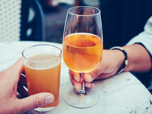 A Social discovery research on cider and beer in Vietnamese society