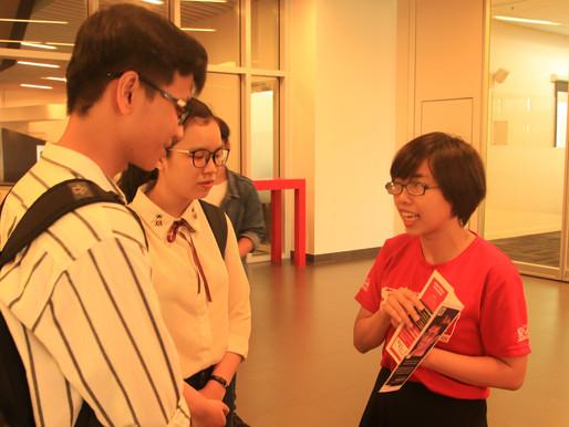 Vietnam's Amazing Student 2020 Registration is open NOW