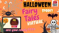 Presentación Fairytales