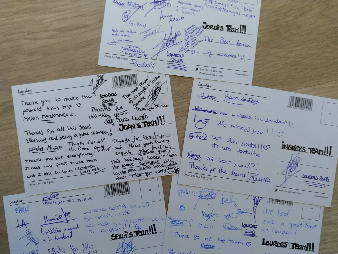 postcards... thanks a lot!.jpeg