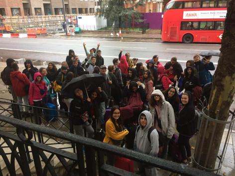 it's raining... this is London.jpeg