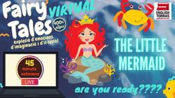 _Presentación Fairytales The little Merm