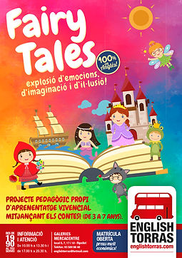 fairy tales front