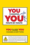 You Managing You, A self Help Book to make your life successful logo