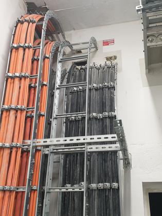 Kablovi vertikalno