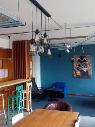 Open Hub Coworking Enterrijer