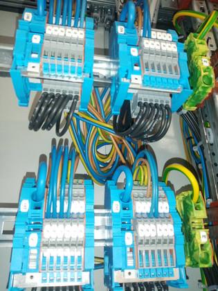 Povezivanje instalacije