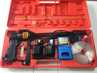 IPS Pro sprayer