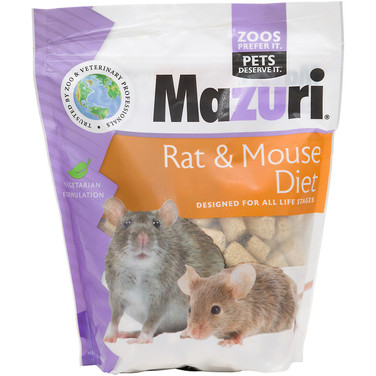Mazuri Rat and Mouse