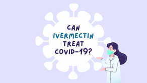 Can Ivermectin be used to treat COVID-19?