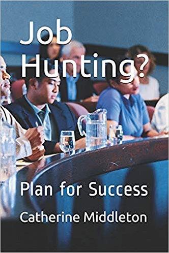 Job Hunting? Plan for Success