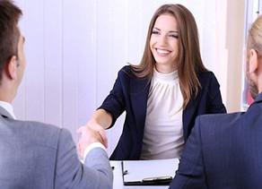 Career Management for an Aspiring Executive Assistant