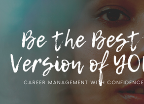 Career Management with Confidence