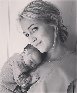 Aurore Meresse Bellotti, fondatrice de Nelnido il primo podcast sulla gravidanza, parto, maternità per le mamme