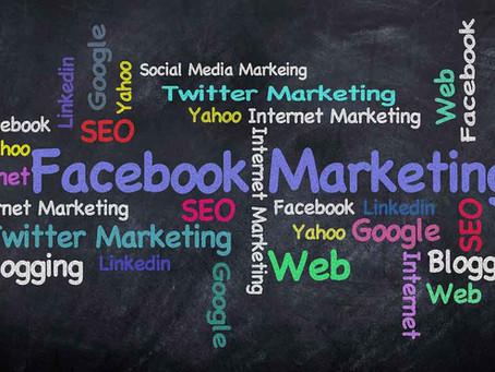 Avete mai provato a fare una campagna pubblicitaria su Facebook o Google?