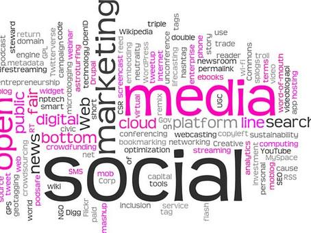 L'importanza per le piccole medie imprese (PMI) di essere presenti sui social e sul web.