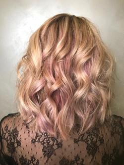 Il migliore parrucchiere per il colore a