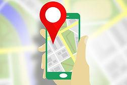 Posizionameno su google maps imprese locali a Roma