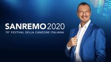 """San Remo 2020 tutte le acconciature del """"Red carpet"""" viste dagli occhi del team di Parrucc"""