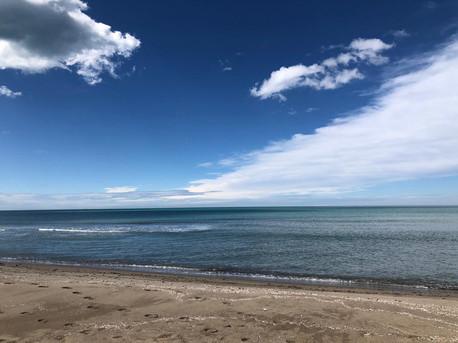 Paradise beach ostia lido