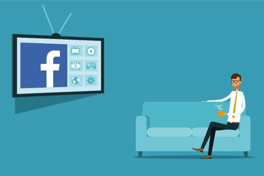 Vuoi creare un canale su Facebook watch ma non sai come funziona? contattaci