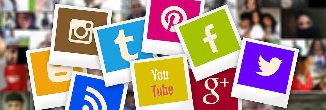 Prezzi creazione e gestione pagine social come facebook, instagram, youtube, twitter, google+ | Fb la soluzione migliore