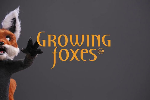 Growing Foxes Course