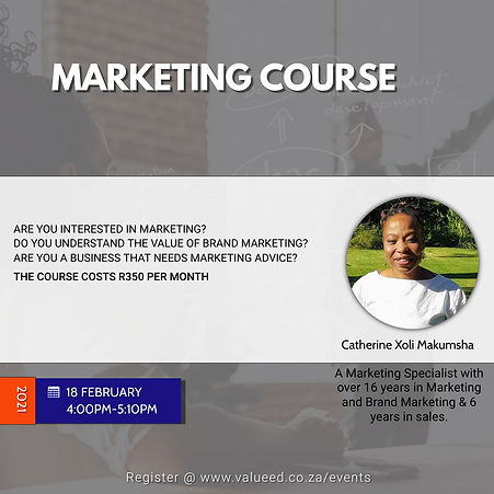 4 Copy of marketing program - Made with